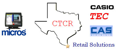 Rio Grande Valley, TX - Cash Registers / Point Of Sales Systems - Cole's The Cash Register Co.